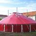 Цирковые палатки
